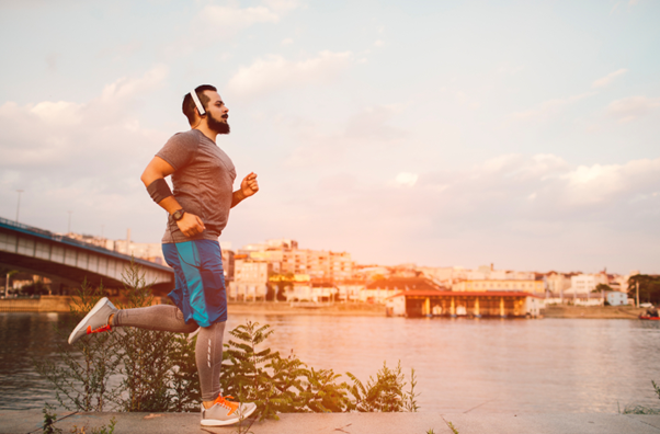 Running Tips For Dads