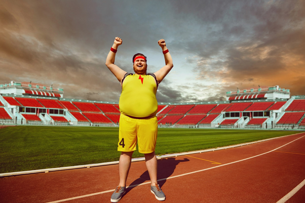 A Beginner's Guide to Running for Men with Dad Bods