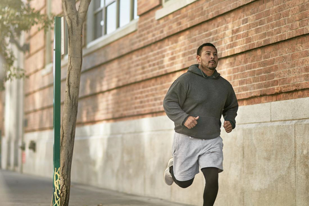 How to Set Your Weight Loss Goals on Fire by Running!