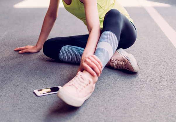 Simple Solutions for All Your Running Pains