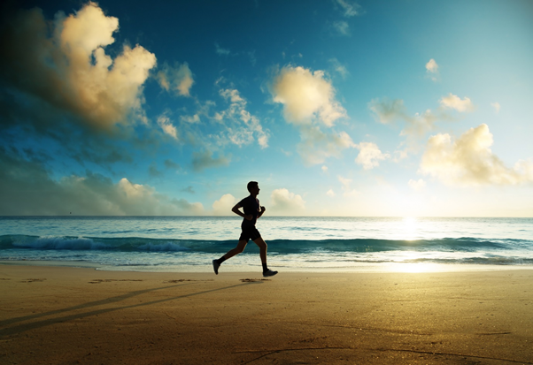 Choosing the Perfect Running Route