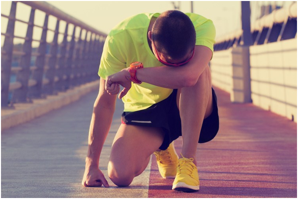 How to Motivate Yourself to  Run